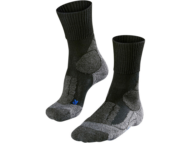 Falke M's TK1 Cool Trekking Socks black-mix